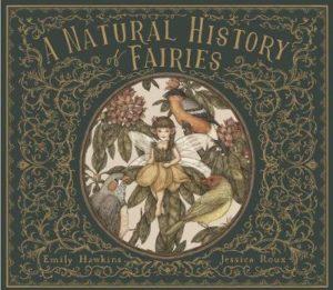 emily hawkins natural history of fairies