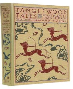 fs hawthorne tanglewood tales
