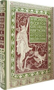fs hawthorne wonder book
