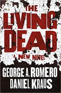 george romero the living dead