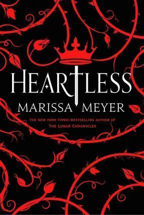 marissa meyer heartless
