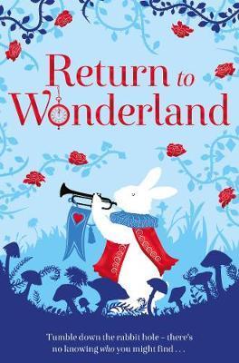 return to wonderland cover