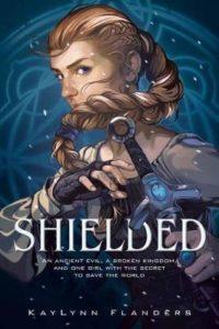 shielded kaylynn flanders