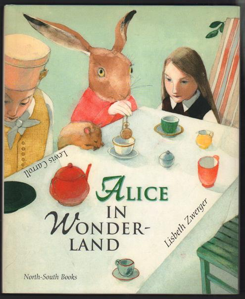 zwerger alice cover