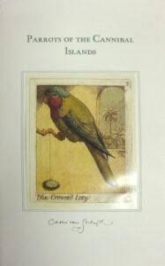 1990 CVS Parrots of the Cannibal Islands 3