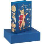 2003 CVS blue fairy book slipcase