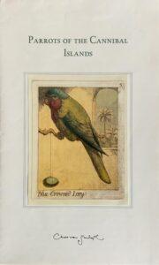 CVS JP Parrots of the cannibal islands prospectus 2