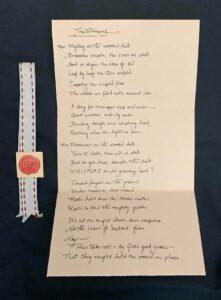 CVS JP Tree Whispers Poem 2