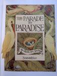 CVS Parade to Paradise LE title