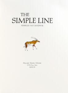 CVS Simple Line Title