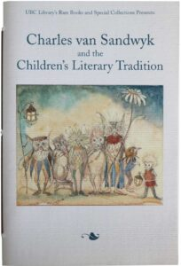 CVS and the Childrens Literary Tradition