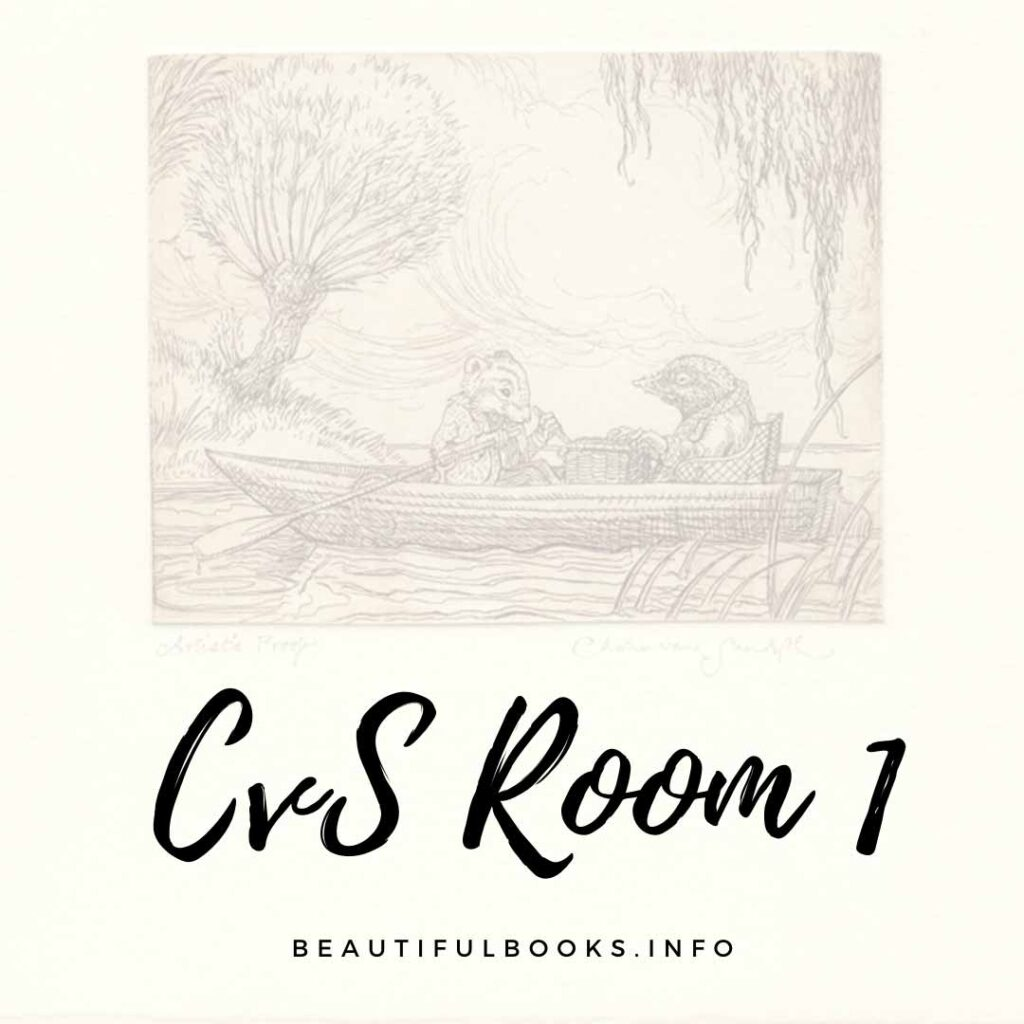 CvS Room 1 Square Logo
