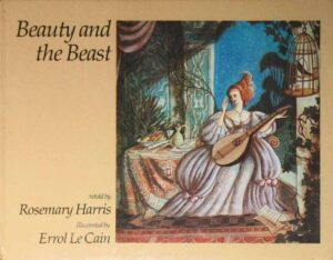 ELC Beauty and the beast2