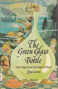 Green Glass Bottle illustrated by Errol Le Cain