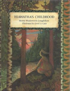 ELC Hiawathas Childhood cover2