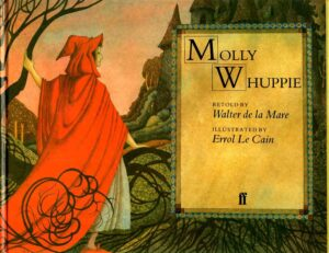 ELC Molly Whuppie cover2