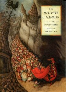 ELC Pied Piper of Hamelin cover 2