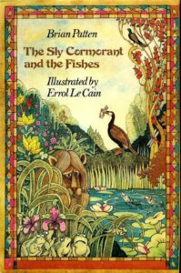 ELC Sly Cormorant cover2