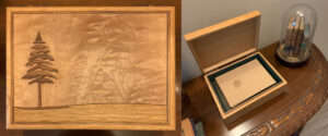 JPs Miniature Books Box