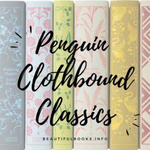 Penguin Clothbound Classics Square Logo