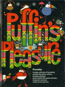 Puffins Pleasure cover