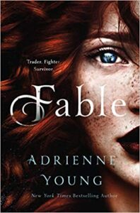 adrienne young fable