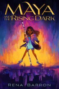 barron maya rising dark