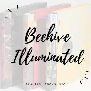 beehive illuminated logo