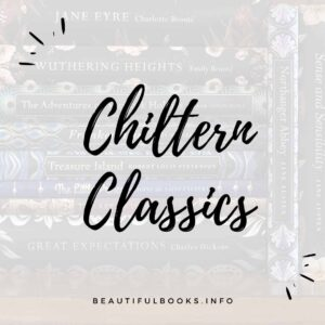chiltern classics logo