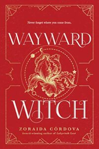 cordiva wayward witch