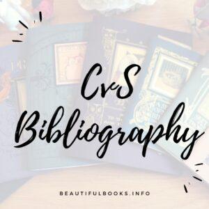 cvs bibliography square logo