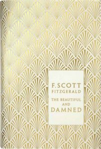 foiled fitzgerald beautiful damned