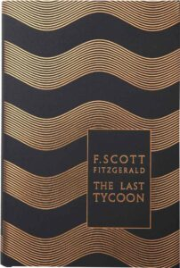 foiled fitzgerald the last tycoon