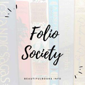 folio society square logo