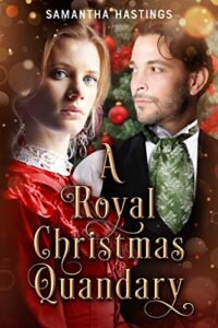 hastings a royal christmas quandary