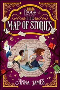 james map of stories us