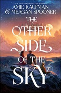 kaufman other side sky