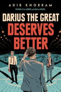 khorram darius great deserves better