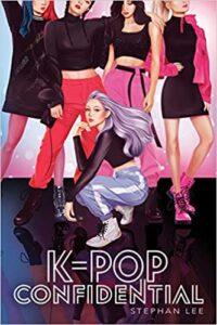 lee kpop confidential