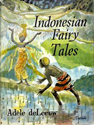 Indonesian Fairy Tales (Muller)