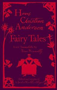 penguin clothbound andersen fairy tales