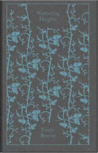 penguin clothbound bronte wuthering heights 2