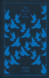 penguin clothbound collins woman in white