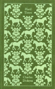 penguin clothbound dickens hard times ed 2