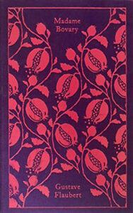 penguin clothbound flaubert madame bovary ed 1