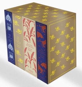 penguin clothbound hardy boxed set
