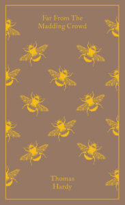 penguin clothbound hardy madding crowd