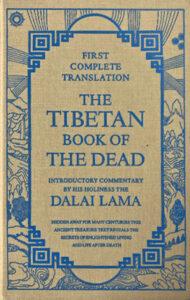 penguin clothbound tibetan book of the dead 2