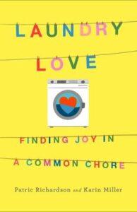 richardson laundry love