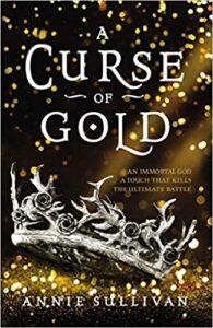 sullivan curse gold